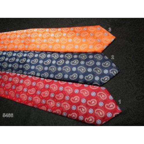 Bellinzona Woven Tie