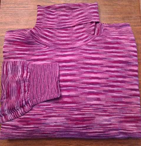 Sojrn Merino Wool High Turtle Neck Sweater