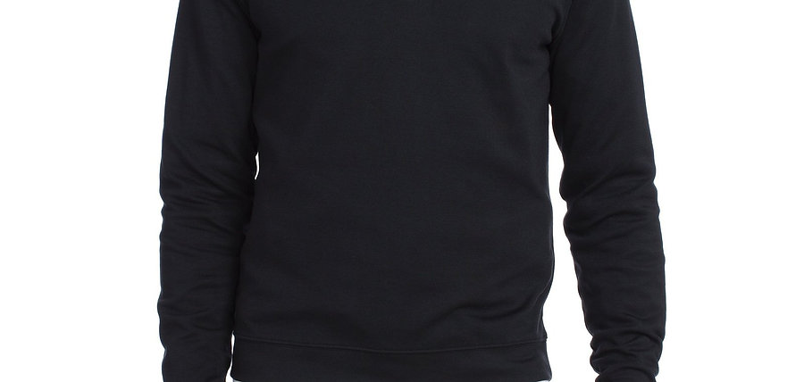 Johnnie-o Pullover in Black*