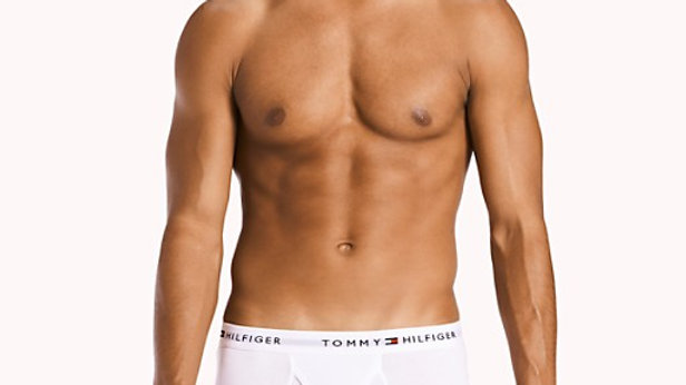 Classic Cotton Boxer Brief- 3PK