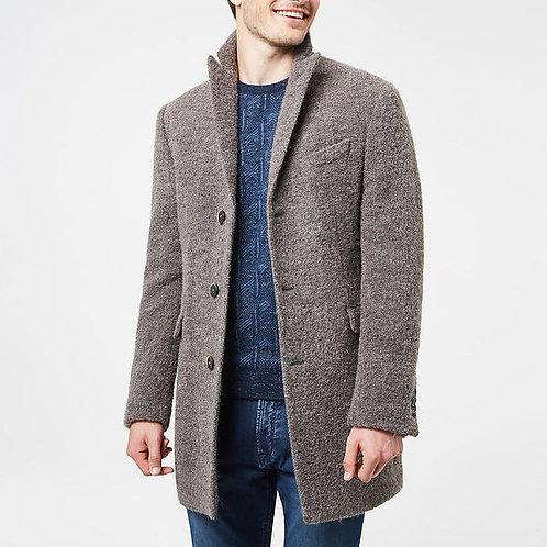 Baldessarini Startford Wool Topcoat