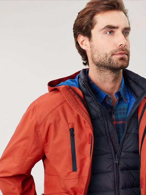 Rockwell 3 IN 1 Waterproof Jacket^