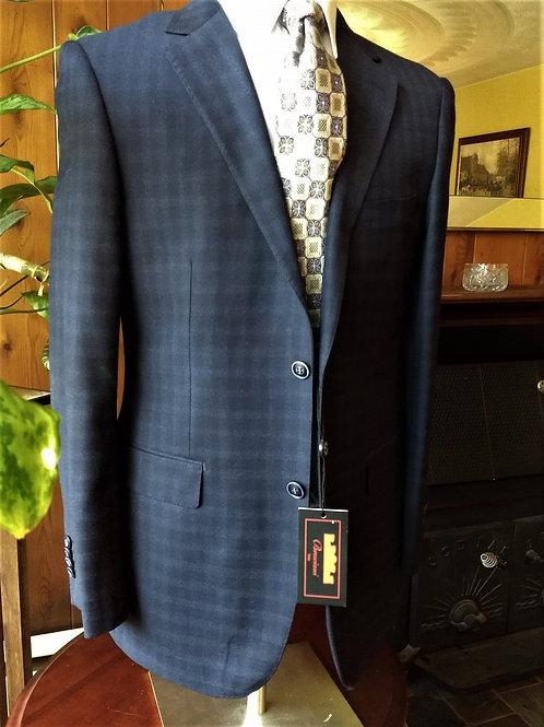 Bresciani-Marzatto contemporary fit 2 piece suit