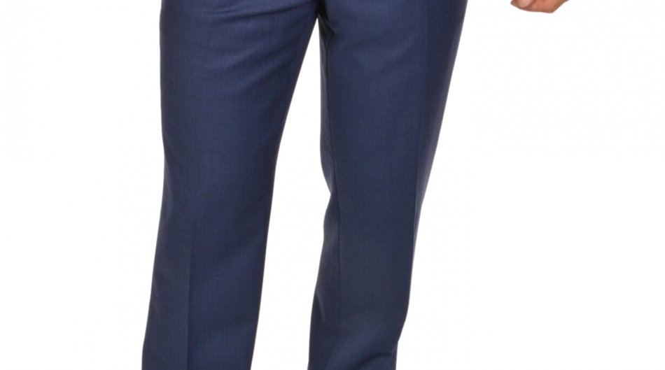 Bresciani Royal Blue Pants