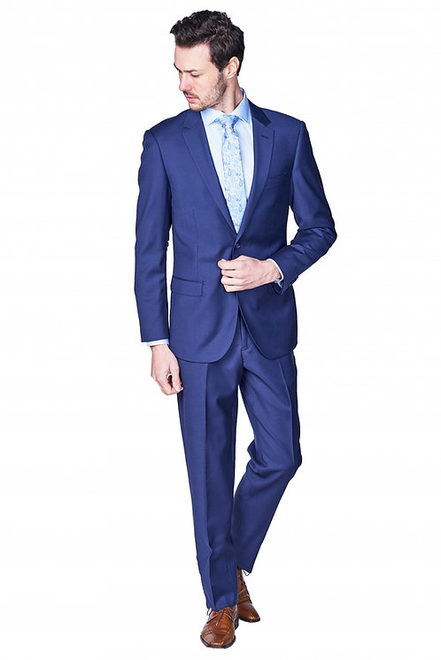 Giovanni Bresciani Beautiful Blue Suit