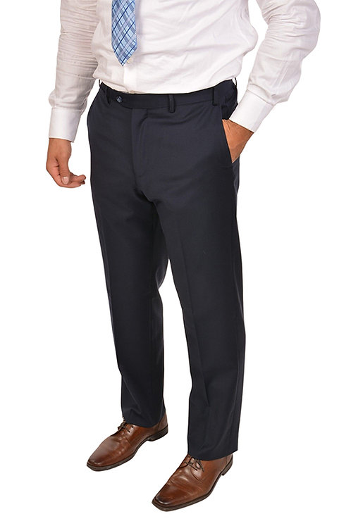 Bresciani Navy Pants