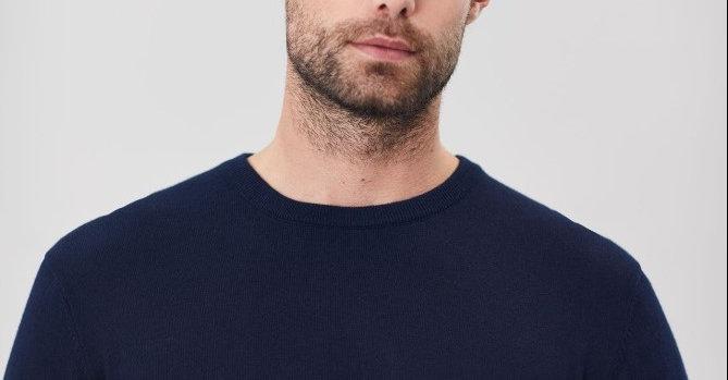 Jarvis Crew Neck Sweater*