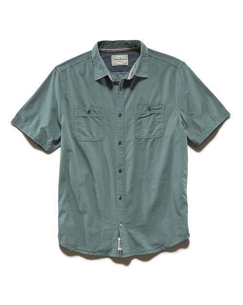 Bellmead Shirt- Mint