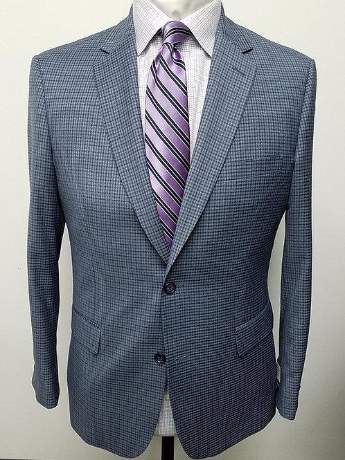 Grey/Blue Sport Coat