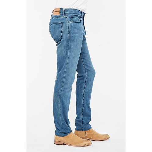 Brine Athletic Taper Medium Wash Jean