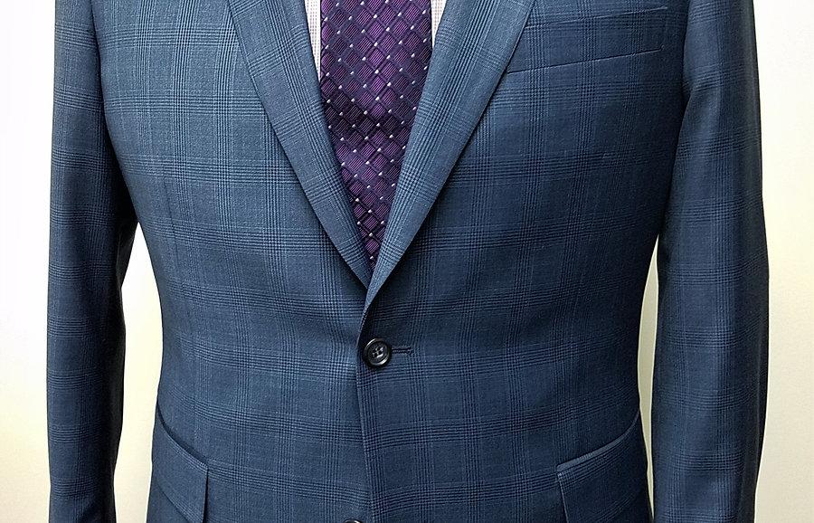 Blue  Sport Coat