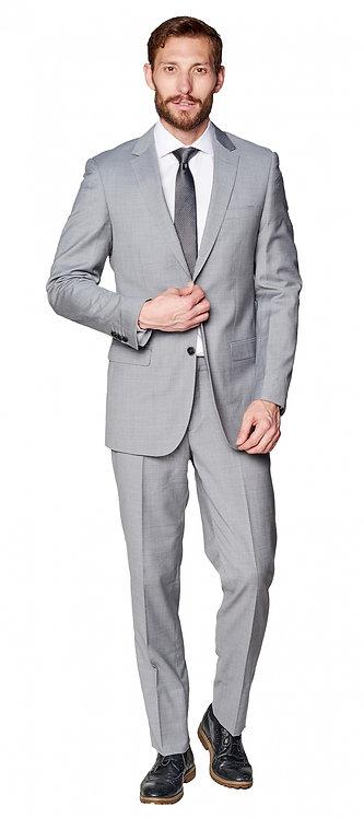 Giovanni Bresciani Lite Grey Suit