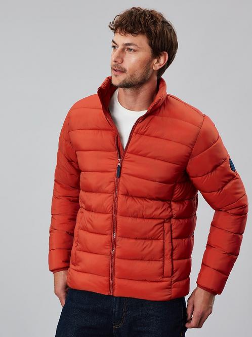 Go To Lightweight Padded Coat^