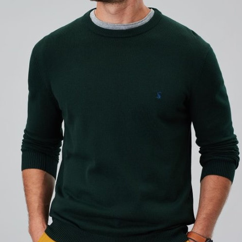Jarvis Crew Neck Sweater ^