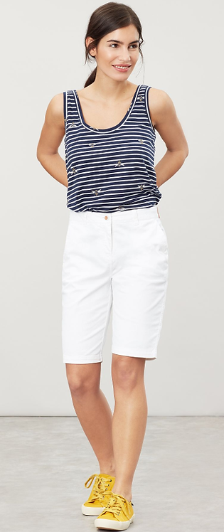 CRUISE LENGTH CHINO SHORTS