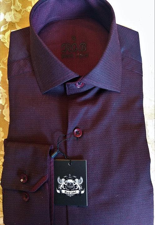 Black Label Sport shirt RGB-402*