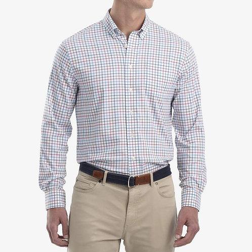 Shawn- Hangin'Out Button Down Shirt