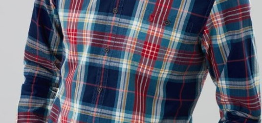 Hewitt Long Sleeve Classic Fit*