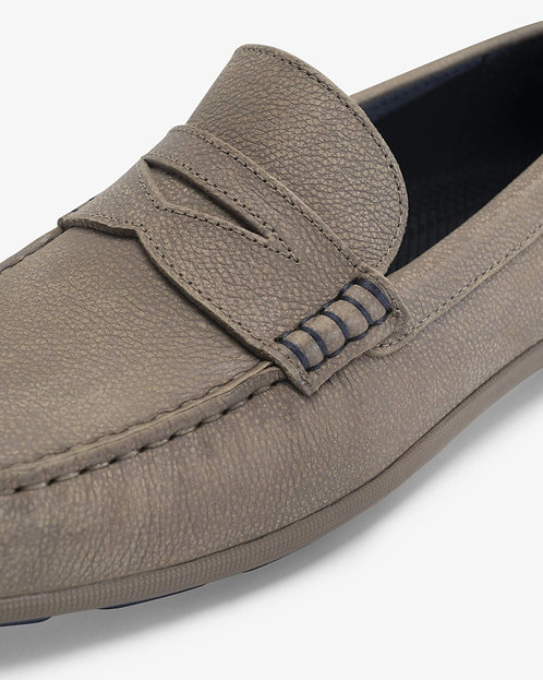 Mox Loafer in Tan^