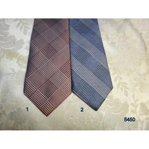 Woven Silk Necktie
