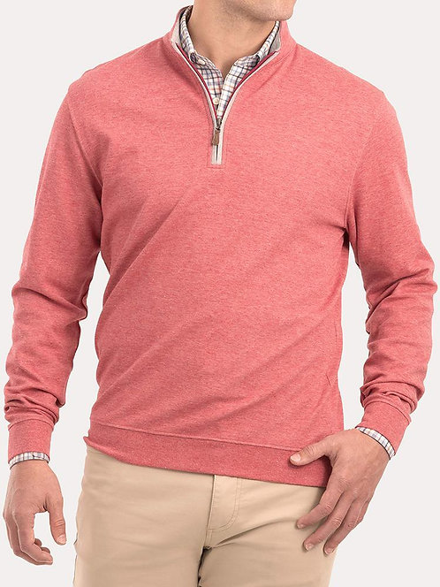 Johnnie O-1/4 Zip Pullover in Tuscon*
