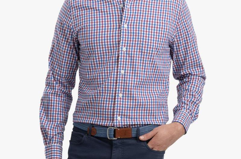 Rapids PREP-FORMANCE Button Down Shirt