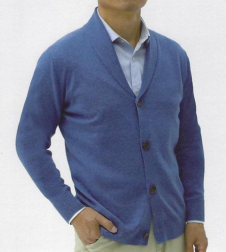 100% Cashmere  Shawl Jacket
