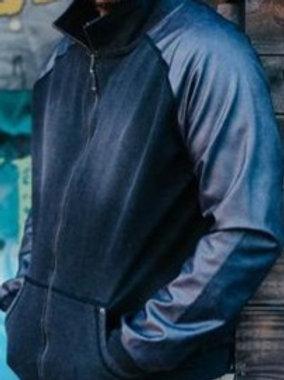 Sausilito Black Jacket