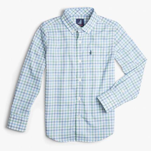 Gaffton PREP-FORMANCE Button Down Shirt
