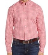 Dunmore - Hangin'Out Button Down Shirt* (2colors Aval)