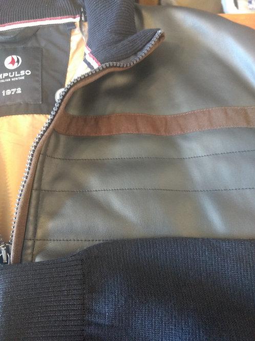 Impulso Wool Jacket
