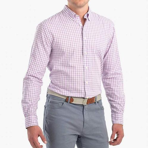 Louis Oxford Button Down Shirt*