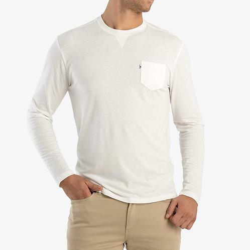 Matty Long Sleeve T-Shirt