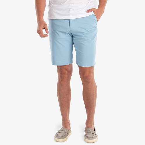 Mulligan PREP-FORMANCE Shorts in Sterling^