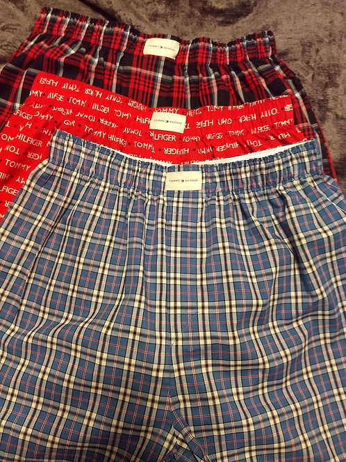 3-Pack Tommy Hilfiger Boxers