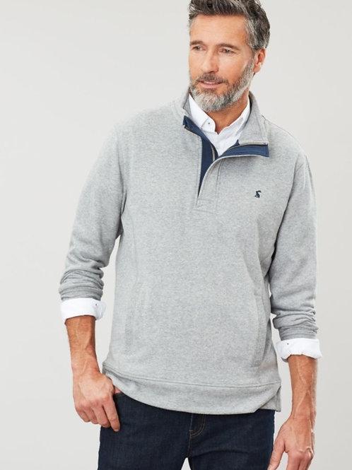 Deckside Half Zip Sweatshirt^