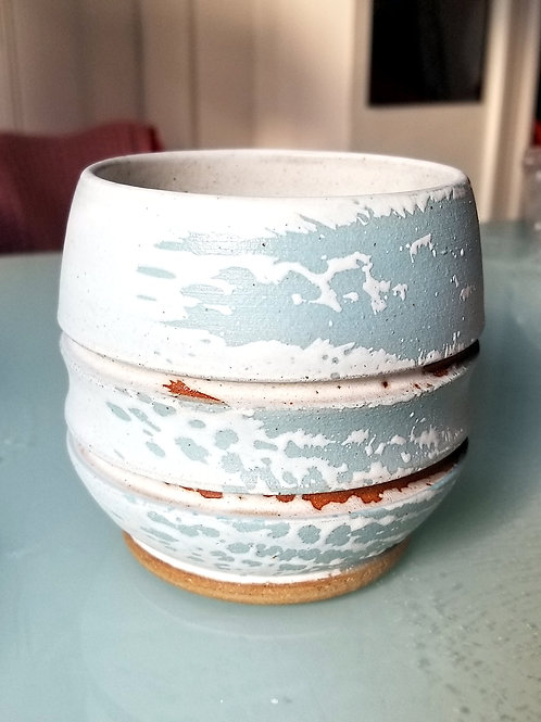 Snow and Sky Cup
