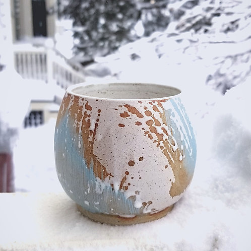 Earth, Snow and Sky Cup