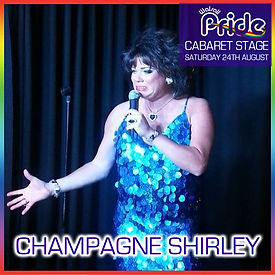 cabaret announcement champagne shirley.j