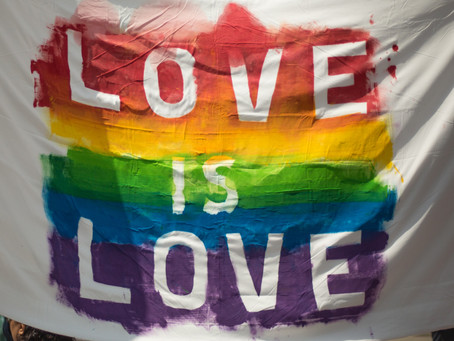 New Walsall Pride Community Forum