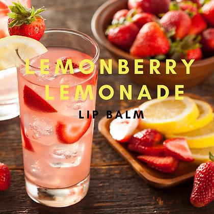 Lemon/Berry Lemonade