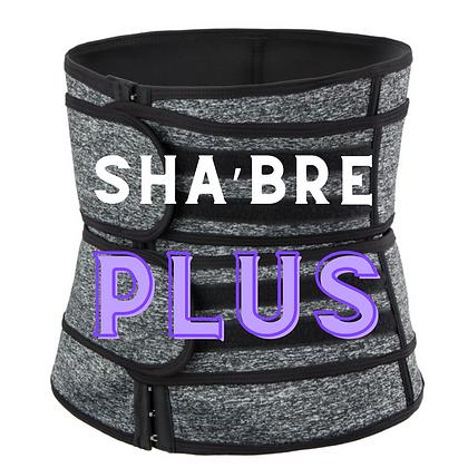 SHA'BRE Plus Waist Trainers