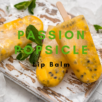 Passion Popsicle