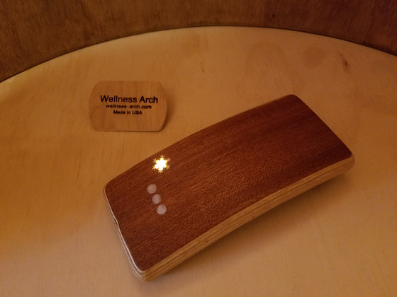 Battery Powered Wellness Mini Basic