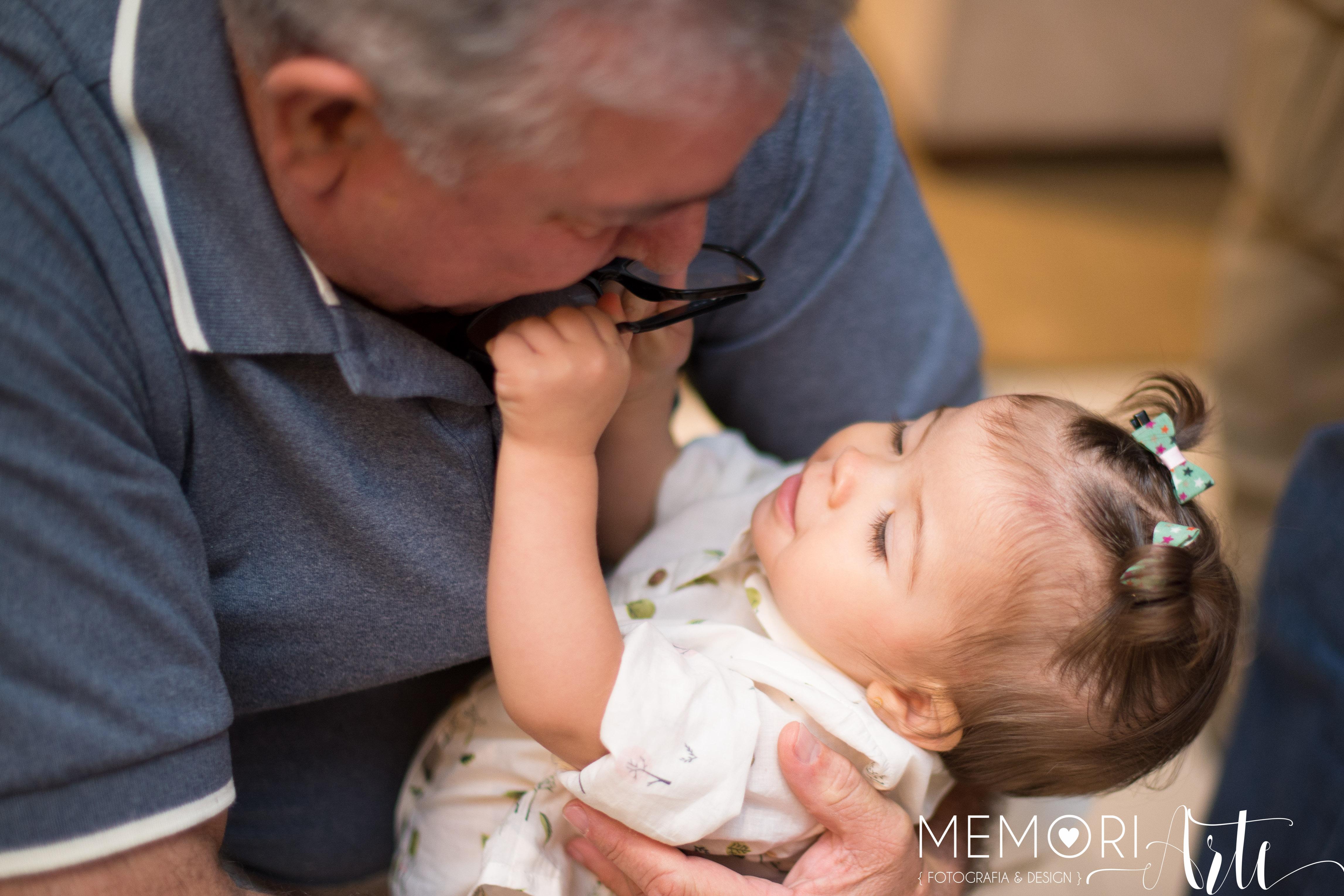MemoriArte Fotografia de Família