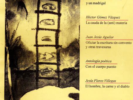 Revista El Bagre