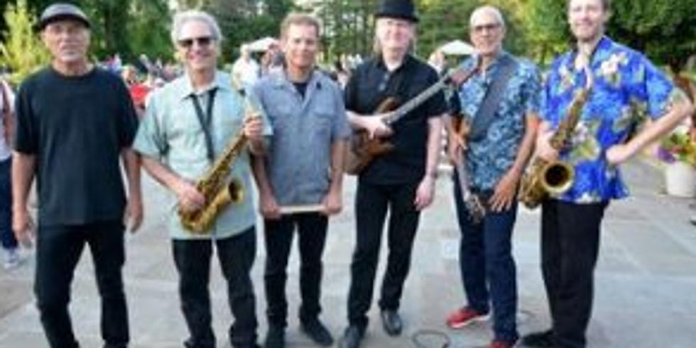 Major Dudes (Steely Dan Tribute Band)