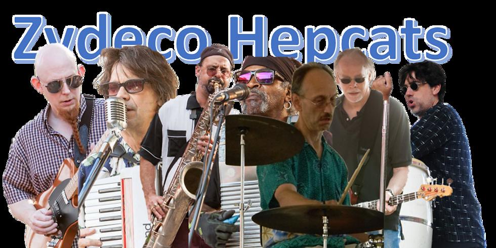 Zydeco Hepcats