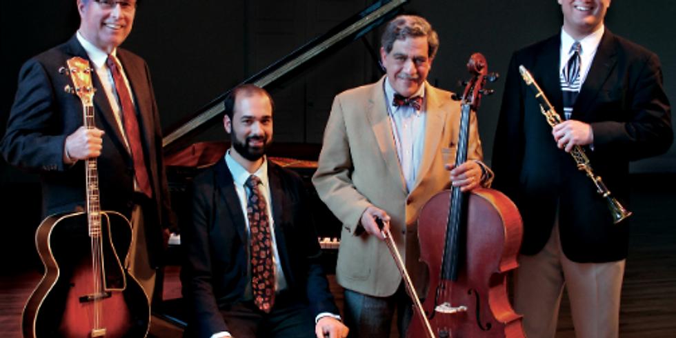 The Dave Bennett Quartet