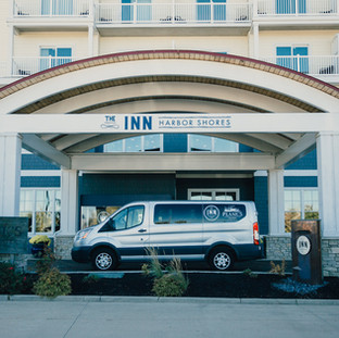 The Inn at Harbor Shores_Leo and Laine_M